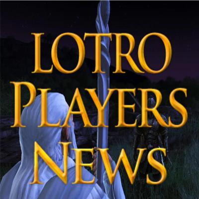 Cover art for LOTRO Players News Episode 408: Pin Lalia to the Cloaks