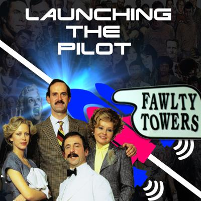 Cover art for Fawlty Towers (1975)
