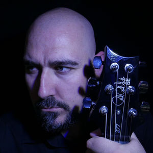 Cover art for Discuss Metal Episode 039: Vito Marchese of Novembers Doom