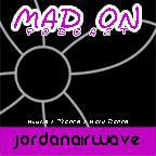 Cover art for No 72 Mad ON House