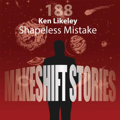 Cover art for Ken Likeley – Shapeless Mistake