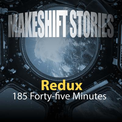 Cover art for Redux – Forty-five Minutes