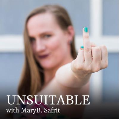 Unsuitable with MaryB. Safrit