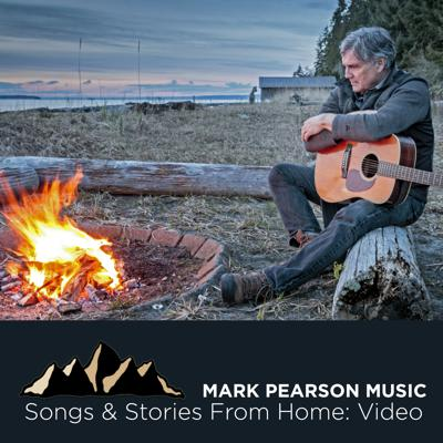 Songs & Stories From Home: Video