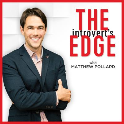 The Introvert's Edge: Discover the Strategies and Tactics of Introverted Global Business Leaders