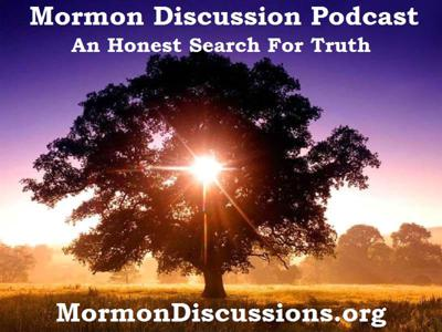 Mormon Discussion: An Honest Search For Truth