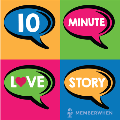 10-Minute Love Story is your exploration into the imperfect world of love. Andy, Liz and the team bring you real-life love stories in all their silly, awkward glory. Oh, and the show is only 10-minutes… most of the time… Sometimes...