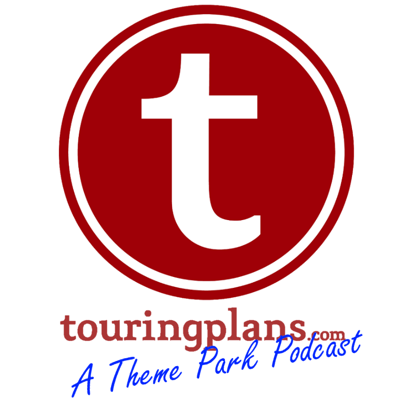 TouringPlans Podcast