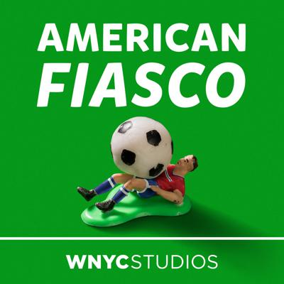 Join host Roger Bennett of Men in Blazers for this story of the U.S. men's soccer team that swaggered onto the international stage and set out to win the 1998 World Cup in France. When they arrived, they faced only one serious opponent: themselves.  WNYC Studios is a listener-supported producer of other leading podcasts, including On the Media, Radiolab, Death, Sex & Money, Here's the Thing with Alec Baldwin, Nancy and many others.  © WNYC Studios