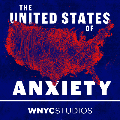 The United States of Anxiety is a show about the unfinished business of our history, and its grip on our future. Each week, host Kai Wright invites listeners to gather for intimate conversations and deeply reported stories about the choices we've made as a society -- and the new choices we can imagine now. We're learning from our past, meeting our neighbors, and sharing the joy (and the work!) of living in a plural society.  Our inbox is also open for your voice memos—send them to anxiety@wnyc.org. And you can keep up with Kai on Twitter @kai_wright.  WNYC Studios is a listener-supported producer of other great podcasts including Radiolab, Death, Sex & Money, and On the Media.