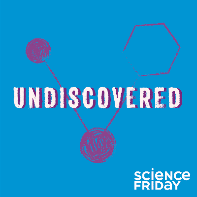 A podcast about the left turns, missteps, and lucky breaks that make science happen.