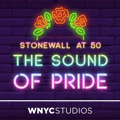 It's been 50 years since the uprising at the Stonewall Inn—an event that is widely considered to be the catalyst for the LGBTQ civil rights movement. To commemorate this moment, we're bringing you an all new podcast series that celebrates queer stories and voices.  Join Kathy Tu and Tobin Low, hosts of the Nancy podcast, for a special series of episodes that explore how this moment in history—and the setback and achievements that followed—have shaped the LGBTQ experience today. For more on our coverage of Stonewall at 50, visit wnyc.org/stonewall50.   The Sound of Pride is produced by WNYC Studios, home to great podcasts like Radiolab, Death, Sex & Money, Nancy and Here's the Thing with Alec Baldwin.