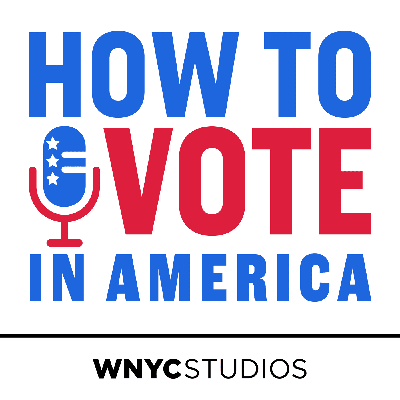 What the hell is Super Tuesday and where does it come from? Why does Iowa vote first? What's a caucus? Who gets to be a delegate? How to Vote in America is a weekly micro podcast that tries to make sense of our crazy democracy and what seems like a never-ending 2020 election process. In this podcast, we take small bites at big issues to help you understand something most people should, but probably don't: voting. Hosted by The Takeaway's Politics Host Amy Walter.  WNYC Studios is a listener-supported producer of other leading podcasts including On the Media, The New Yorker Radio Hour, Brian Lehrer: A Daily Politics Podcast and Death, Sex & Money.