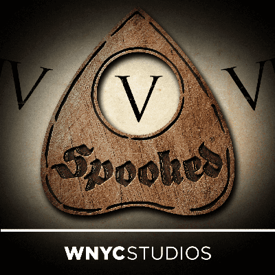 Spooked features true-life supernatural stories, told firsthand by people who can barely believe it happened themselves. Be afraid. Created in the dark of night, by Snap Judgment and WNYC Studios.  WNYC Studios is a listener-supported producer of other leading podcasts, including Radiolab, On the Media, Death, Sex & Money, Nancy and many others. © WNYC Studios