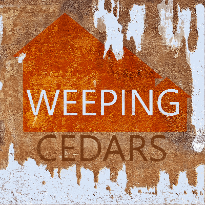 A slow burn horror story in the town of Weeping Cedars. Learn about both the past and present of Weeping Cedars with Documentary episodes from the Historical Society and weekly updates from KWPN News at Night.