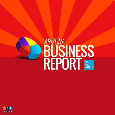 AZPM's Arizona Business Report