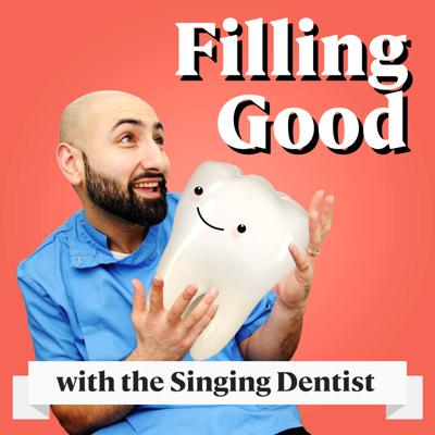 Filling Good with the Singing Dentist