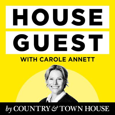 House Guest by Country & Town House | Interior Designer Interviews