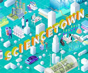 Sciencetown