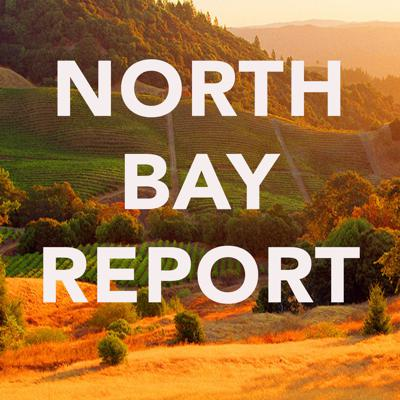 KRCB-FM: North Bay Report