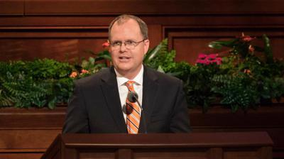 October 2018 General Conference of the Church of Jesus Christ of Latter-day Saints