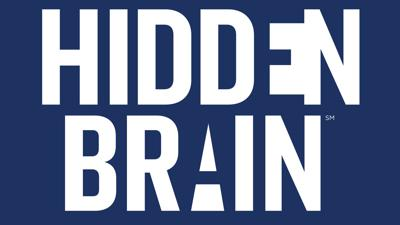 Cover art for Hidden Brain: A Sneak Peek
