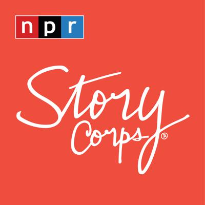 Stories of the human heart. A candid, unscripted conversation between two people about what's really important in life: love, loss, family, friendship. When the world seems out of hand, tune in to StoryCorps and be reminded of the things that matter most.