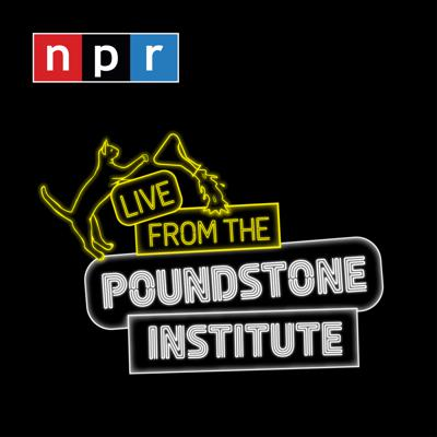 Paula Poundstone is on a quest to gather all of the world's knowledge. Or, as she puts it,