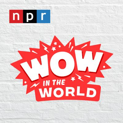 Hosts Mindy Thomas and Guy Raz guide curious kids and their grown-ups on a journey into the wonders of the world around them. We'll go inside our brains, out into space and deep into the coolest new stories in science and technology.