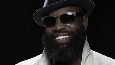 Cover art for The Roots' Black Thought On How Art Saved His Life