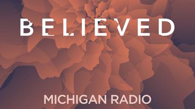 Cover art for Introducing Believed