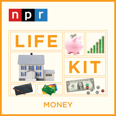 Being in control of your money leads to great things. From dealing with debt or student loans, to how to buy a house, NPR wants to help. Subscribe to get episodes from Life Kit on money and personal finance.