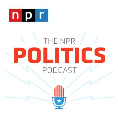 Every weekday, NPR's best political reporters are there to explain the big news coming out of Washington and the campaign trail. They don't just tell you what happened. They tell you why it matters. Every afternoon.