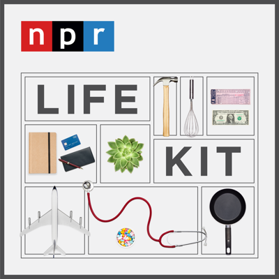 Everyone needs a little help being a human. From sleep to saving money to parenting and more, we talk to the experts to get the best advice out there. Life Kit is here to help you get it together.