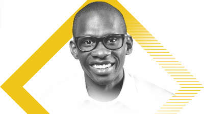 Cover art for Live From The HIBT Summit: Troy Carter