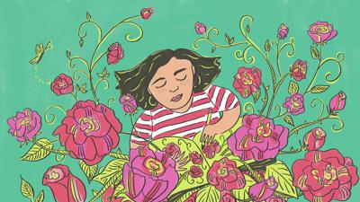 Cover art for Making Art Is Good For Your Health. Here's How To Start A Habit