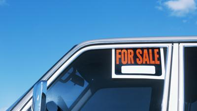 Cover art for How To Buy A Car (Without Being Taken For A Ride)