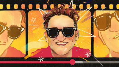 Cover art for Video Artist: Casey Neistat