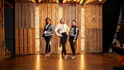 The All-Women Mariachi Group That's Lifting Our Spirits