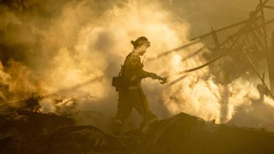 How The Coronavirus Could Hurt Our Ability To Fight Wildfires