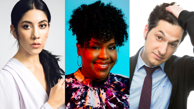 Cover art for TV Face-Off: Brooklyn Nine-Nine, Superstore, Parks & Rec, Silicon Valley & Insecure