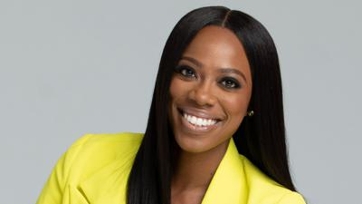 Cover art for Interview: Yvonne Orji on 'Insecure'