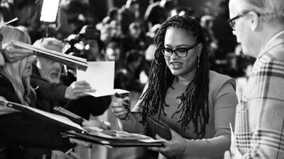 Cover art for The 1A Movie Club: A Conversation With Ava DuVernay + 'The Vast Of Night'