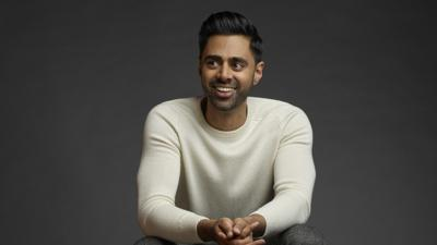 Cover art for Hasan Minhaj On Faith And Seeking Answers