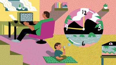 Cover art for Kids Know How To Occupy Themselves. We Need To Let Them Do It