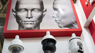 Cover art for Tech Companies Are Limiting Police Use of Facial Recognition. Here's Why