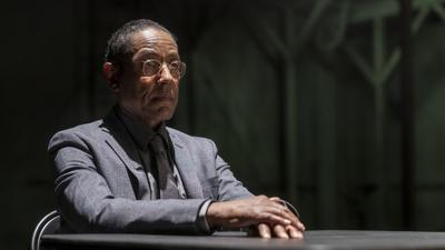 Cover art for Giancarlo Esposito On 'Breaking Bad', 'Do The Right Thing' And Facing The Police