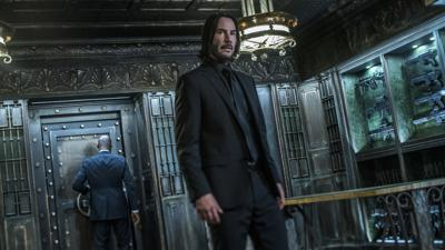 Cover art for John Wick And What's Making Us Happy