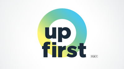 Cover art for Up First for Tuesday July 7, 2020