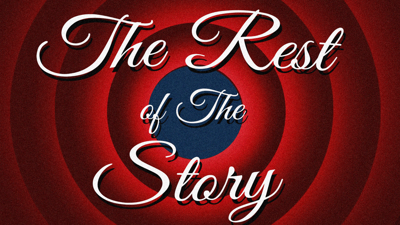 Cover art for Rest of the Story, Pandemic Edition